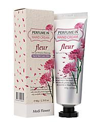 Medi Flower  Perfume in Hand Cream (Fleur) 80g