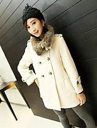 W.Z.J    Women's Elegant Fashion Winter  Coats