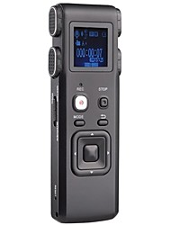 Co-crea K3 Miniature Digital Recorder Noise Reduction (4GB)