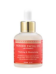 [Dran] pergunto óleo facial com vitamina E