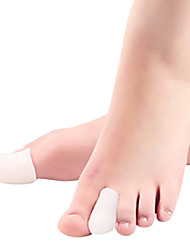 Gel Silicon Cushion Insoles for Toe Ring 1 Pair