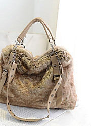Donna Casual Tote Beige