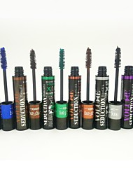 1PC Colorful Mascara (6 Selectable Colors)