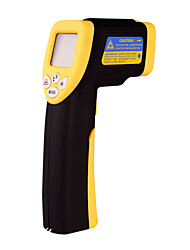 -50~380℃ ±1% Non-contact Industrial IR Infrared Thermometer Temperature Measuring Gun YINAITE I212
