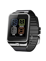 RWATCH R5 Wearable Smartwatch,Hands-Free Calls/Pedometer/Anti-lost/Sleep Tracker for Android/iOS