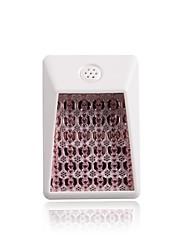 lightmates® économie d'énergie de l'originalité conduit le contrôle de la lumière la lumière de son et lumière cristal blanc