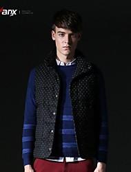 Genanx®Men's Casual Fashion Waistcoat M017
