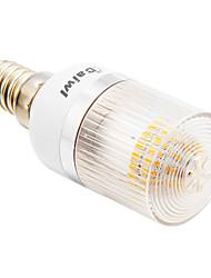Ampoule Maïs Blanc Chaud E14 4 W 50 SMD 3014 280 LM AC 100-240 V
