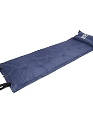 Outdoor Tent Air Inflatable Bed Moisture-proof Pad