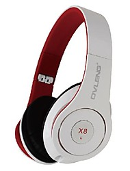 LUPHIE® Headphone X8 With Headset Common Model For All
