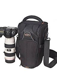 Benro beyondz30 câmera saco de nylon profissional para atividades ao ar livre com capa de chuva