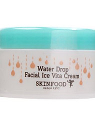 Skin Food  Water Drop Facial Ice Vita Cream 95g