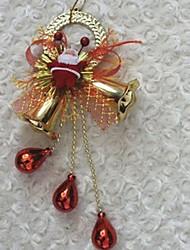 venta caliente alegría felices campanas de Navidad