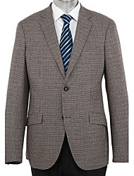 серый 84% wool8% silk8% волос с учетом нужным куртка верблюда