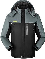 Men's Wearproof Waterproof Ski Jacket