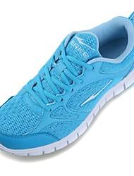 Zapatos de mujer ( Negro/Azul/Rojo Tejido