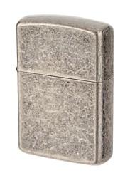 Kerosene Zinc Alloy Lighters(Gray)