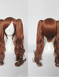 Another Izumi Akazawa Pigtails Curly Cosplay Wig