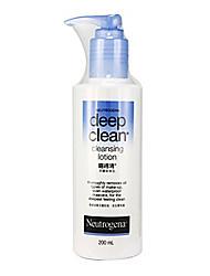 Neutrogena  Deep Clean Cleansing Lotion  1pcs