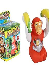Elektro Kippwaage Orang-Utan Kinderspielzeug