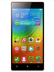 Smartphone 4G - Lenovo - Android 4.4 - Vibe X2 ( 5.0 ,