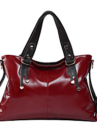 Vechy Women's Large Volume Handbag Handbag