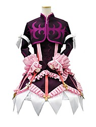 inspiré par les récits de Xillia elise Lutus costumes de cosplay