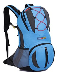 22 L Hiking & Backpacking Pack/Rucksack / Cycling Backpack / Gym BagCamping & Hiking / Fishing / Climbing / Fitness / Swimming / Leisure