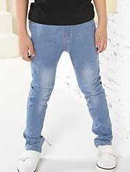 Boy's Digital Printing Pants