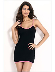 tracy&sexy lanière col rond robe de discothèque serré des femmes co