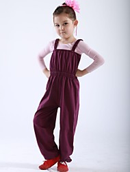 Children's Dancewear Cotton Training Tirantes (More Colors)
