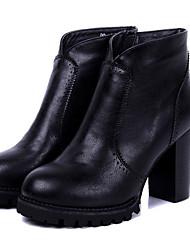 Thicken Fashion Short Snow Boots