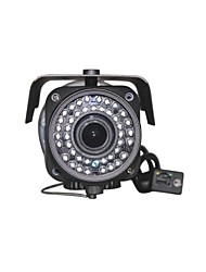 MHS ® 720P 1.0MP CMOS IP Network Internet Surveillance Camera 2.8-12mm Manual Varifocal Lens