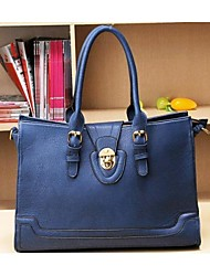 Handcee® Lady's Bag European and American Fashion Leisure Messenger Bag Restoring Ancient Ways