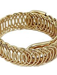 Fashion Spring Steel Wire Bracelet