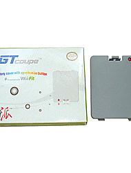 Gtcoupe Wii Fit Battery Cover