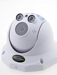h541n 2.4mp Full HD 1080p с массива ИК-подсветкой ИК-Cut Встроенный мини-купольной IP-камеры