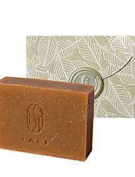 Lam Sam Yick  Green Tea Beautifying Soap (Neutral Skin)