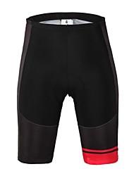 wolfbike mtb verano unisex rápidos shorts negro ciclismo respirables secos
