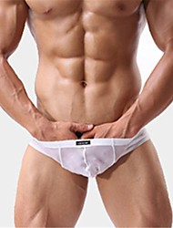 Men's Silk Briefs