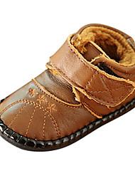 Baby Shoes - Formale / Serata e festa - Sneakers alla moda - Di pelle - Blu / Marrone / Giallo / Rosso