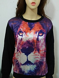 The One & Only Women's New Style Print Fleece N6186324