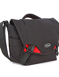 DULUDA DL-8012 Dust Proof One-Shoulder Bag for D800 5D3 7D 6D D7100