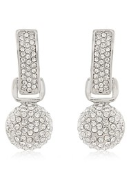 Earring  Women Vintage/Cute/Party/Work/Casual Alloy/Crystal Other)