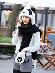 bufanda panda