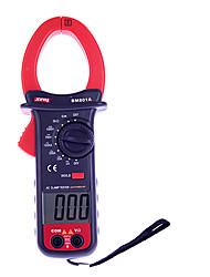 DC1000V ac1000a digitale display clamp meter elektrische multimeter szbj bm801a