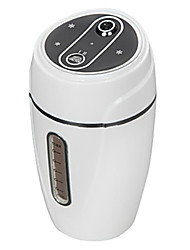 usb mini luchtbevochtiger met aromatherapie essentiële oliën en UBS oplader