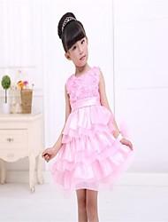 vestido de princesa estilo encantador cindys de chica