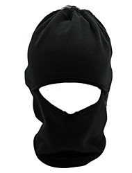 WEST BIKING® Cycling Outdoor Warm Anti-Ski Fleeces Windproof Bicycle Face Mask Riding Headgear-Blue,Red,Black