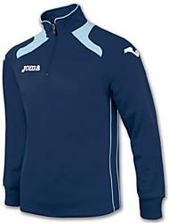 Joma Outdoor Polyester Fleece Blue/Orange/Dark blue/Wine red/Blue/Red/Green Sweatshirt Training Hoodies